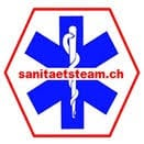 Sanitäts Team
